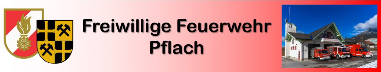 Freiwillige Feuerwehr Pflach